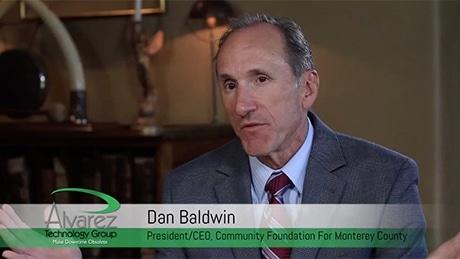 Dan Baldwin