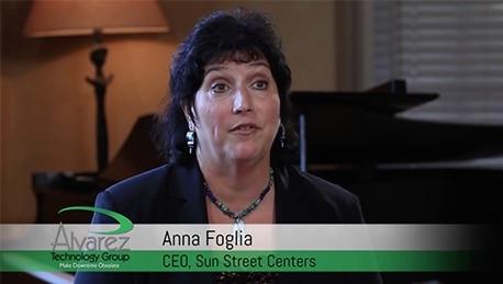Anna Foglia