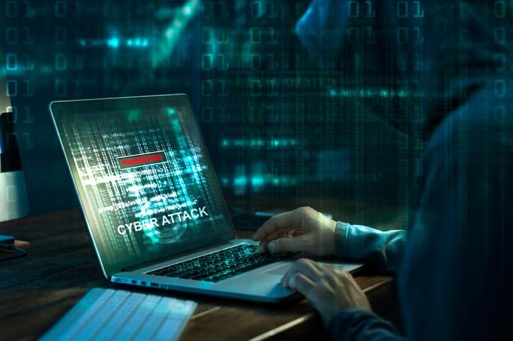 Mac Security Breach