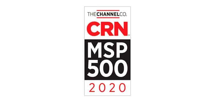 Alvarez Technology Group Recognized on CRN's 2020 MSP 500 List